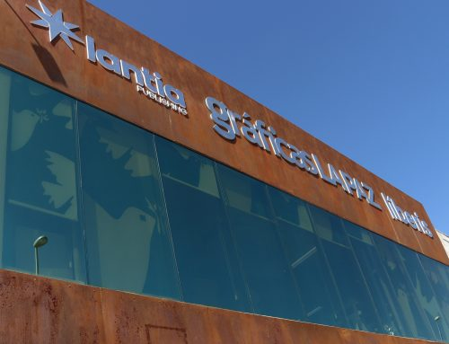 Ampliación y compra de nuevos equipos para la sede central de Gráficas la Paz